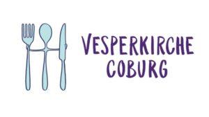Logo Vesperkirche Coburg