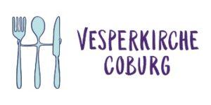 Banner Vesperkirche